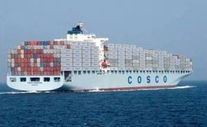 China Mulls Routine Arctic Transits | Coastal Restoration | Scoop.it