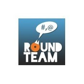RoundTeam, retweet service | Social media platforms | Scoop.it