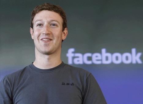 Zuckerberg lanza internet.org para acercar Internet a 5.000 millones de personas | Uso inteligente de las herramientas TIC | Scoop.it