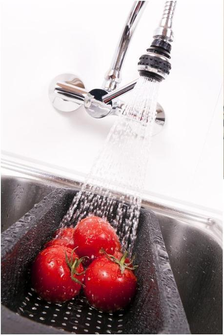The Professional, the Polished, and the Precise: New Trends in Kitchen Faucets | Renaissance Painters | Scoop.it