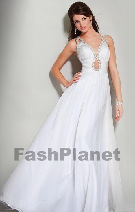 Long Evening Dresses 2013 - Fash Planet | fashplanet | Scoop.it