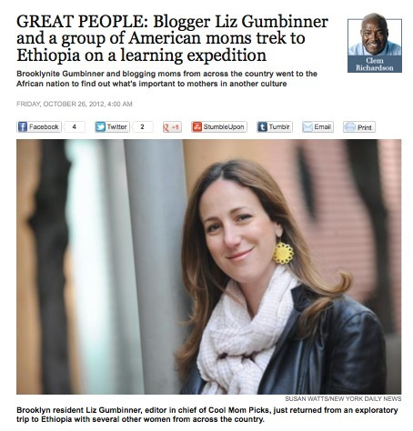 #VoliHero Liz Gumbinner Mom, Author, Blogger: Her Funny & Blunt Motherhood Musings | Housewife Heroes | Scoop.it