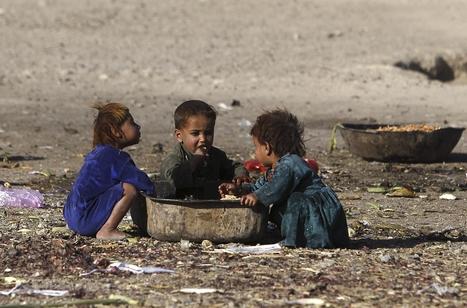 1. Peut-on agir contre la pauvreté ? | Je, tu, il... nous ! | Scoop.it