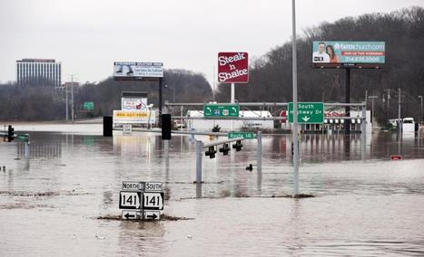 Record Missouri flooding was manmade calamity, not climate change, scientist says | Liberty Revolution | Scoop.it