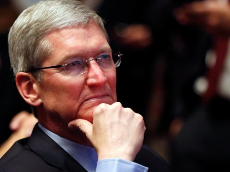 Apple is a lot different under Tim Cook than it was under Steve Jobs | Small Business On The Web | Scoop.it