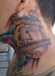Best tattoo studios in Sunshine | Base 9 Tattoos | Scoop.it