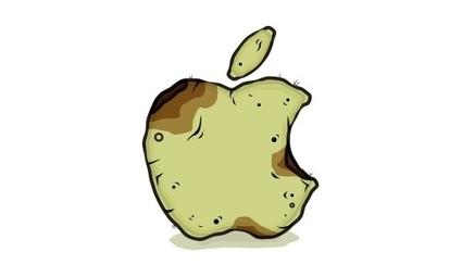 Importante faille de sécurité sur un site web Apple | Security Informatique | Scoop.it
