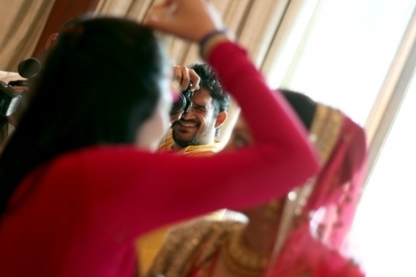 Wedding photographers in India beat economic gloom - Reuters India (blog)   Wedding Photography   Scoop.it