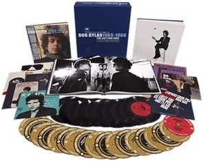 Bob Dylan The Cutting Edge 1965-1966 : The Bootleg Series Volume 12 - The Official Bob Dylan Site | Bruce Springsteen | Scoop.it