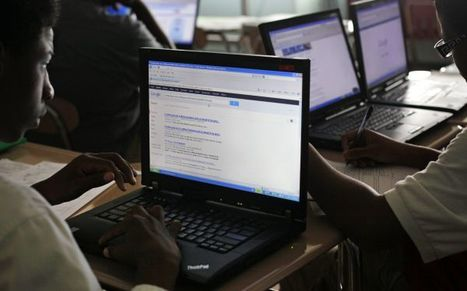 Diez consejos para que no usurpen nuestra identidad en Internet | RedDOLAC | Scoop.it