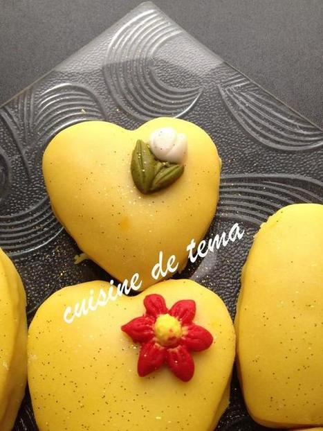 sablés au citron | gateaux algeriens 2016 | Scoop.it