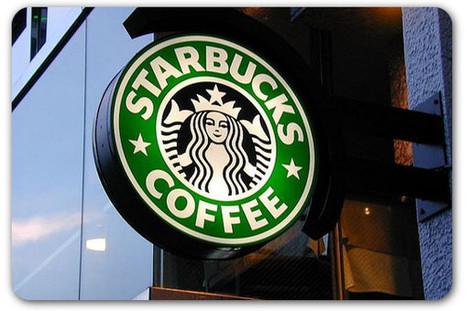 Une panne informatique, chez Starbucks : Une opération de Com et un badbuzz | communication & gestion de crise | Scoop.it
