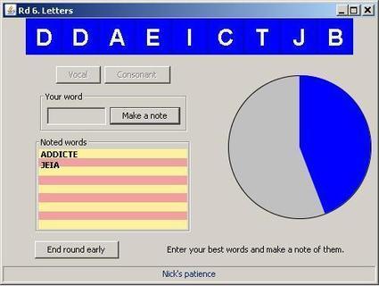 Nou joc en línia en llengua catalana | L'aprenentatge de llengües i les TIC | Scoop.it