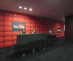 Google's YouTube Space production studio arrives in Asia with new Tokyo location | html5ers | Scoop.it