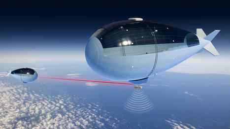 La région Paca se lance dans la course à la stratosphère | PACA, Smart Region - une terre d'innovations et d'expérimentations | Scoop.it