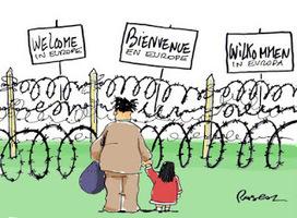 CestFranc: Aborder le drame des réfugiés en classe de FLE | Parle en français! | Scoop.it