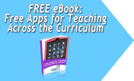 Top iPad Apps Across the Curriculum eBook | Learning ideas - Teaching ideas | Scoop.it