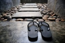 Spa Japanese Style ~ Rock Bathing to Detox and Lose Weight | Health And Fitness | Scoop.it