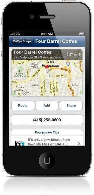 In the Know: 10 great travel apps - The Boston Globe | mrpbps iDevices | Scoop.it
