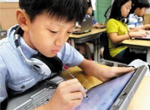 South Korea: We're Spending $2 Billion To Put Our Textbooks on Tablet PCs by 2015. What Are You Doing? | Singularity Hub | ICT4E | Scoop.it
