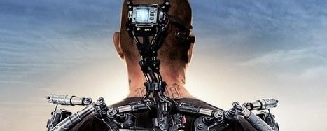MÉMOIRE ESGI De l'informatique au trans-humanisme | Le pouvoir du transhumanisme | Scoop.it