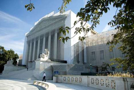 Supreme Court to hear capital cases roiling Kansas politics | United States Politics | Scoop.it