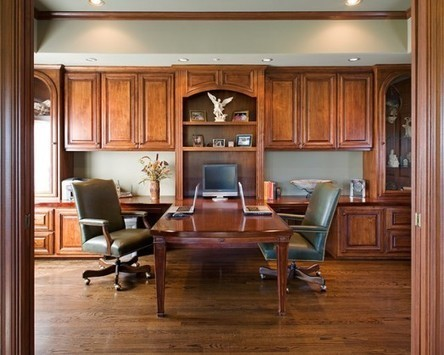 Check Out Effective Ways to Bring Your Office Alive at Home! | Point2 Real Estate | Scoop.it