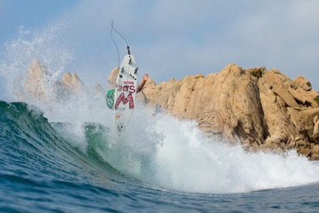 Four Things Worth Reading This Week: July 15 - Red Bull (International) | Surfing News | Scoop.it