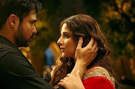 Revealed! The First Look of Emraan Hashmi-Vidya Balan's Hamari Adhuri Kahani | Bollywood News,Gossips,Photoshoots,Movie Reviews | Scoop.it