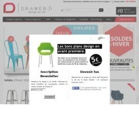 Code promo et avantages offert par Drawe   codes promo   Scoop.it