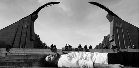 [Exclu] - Osiris : nouveau clip de Darjeeling Speech | Zikarennes : scène musicale rennaise | Scoop.it