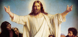 The Reason For Our Hope | Father Larry Richards | Jesus | Scoop.it