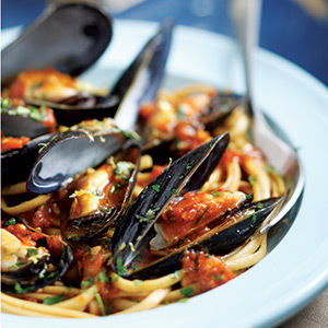 Shellfish Recipes - Easy Mussel and Oyster Recipes | @FoodMeditations Time | Scoop.it