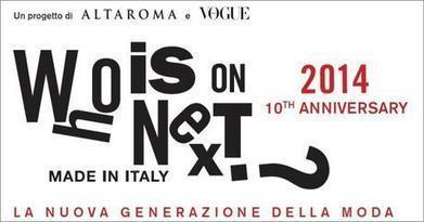 Who is on next? Made in Italy. La nuova generazione della moda / Mostre - Museo di Roma | fashion | Scoop.it