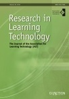 Research in Learning Technology | A New Society, a new education! | Scoop.it