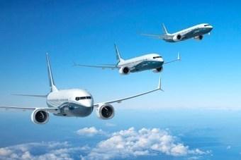 Boeing Flying High on Raised Dividend, $10 Billion Buyback   Boeing   Scoop.it
