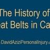 David Azizi Personal Injury