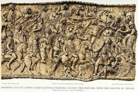 Were the ancient Romans white? Not on your Life! – by – Oguejiofo Annu – Rasta Livewire | Black presence in ancient Greece & Rome | Scoop.it