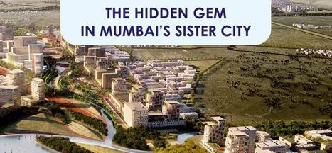 The Hidden Gem in Mumbai's Sister City | Rea Estate | Scoop.it