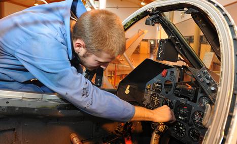 A Mérignac, l'aéronautique représente 10 000 emplois | techno bdx | Scoop.it