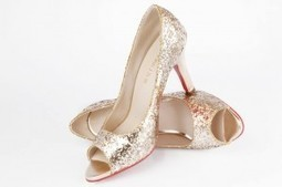 Ballet Shoes - Online Guidance and Buying Information for Shoes | Business | Scoop.it