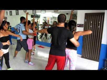 ✔ SaLsa ~ CALI Style ►   Dance   Scoop.it