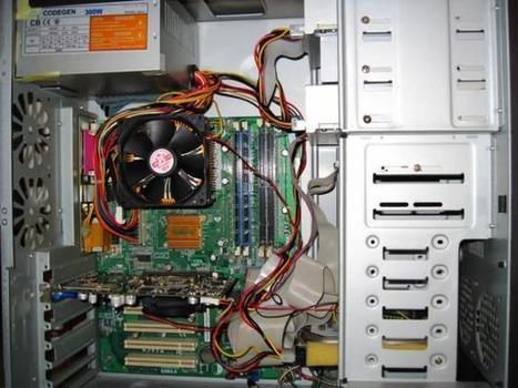 Komputery w Polsce | Budowa komputera i jego zastosowanie | Scoop.it
