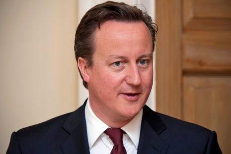 Zone euro : Londres fait monter la pression | ECONOMIE ET POLITIQUE | Scoop.it