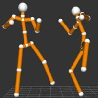 Gamasutra - News - Softkinetic Releases Beta Version 3.0 Of Iisu Gesture Recognition Middleware | Clinical Simulation | Scoop.it