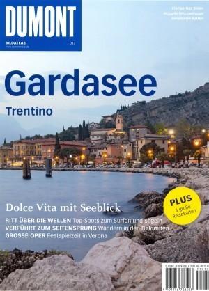 Der neue DuMont Bildatlas Gardasee – Trentino: Mittelmeer-Charme ... | Frühling am Gardasee | Scoop.it