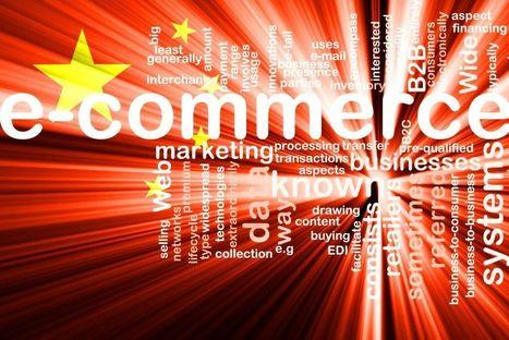 Chine : Lacoste dans l'e-commerce avec Accenture et Demandware | said | Scoop.it
