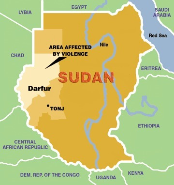 About Darfur | Darfur Devastation | Scoop.it