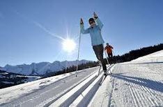 "Tai Chi Chuan et ski de fond - Actu-Qi Gong | Site ""Gliss'Nordic"" | Scoop.it"