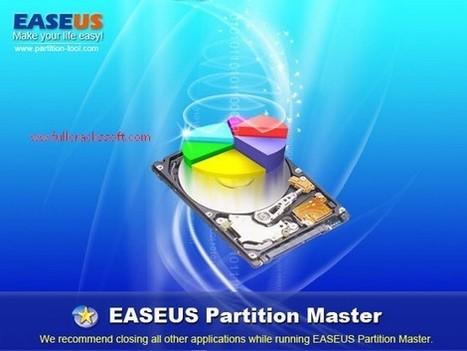 EASEUS Partition Master 10.5 Pro Crack   software   Scoop.it